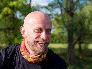 Pavel Lazecký
