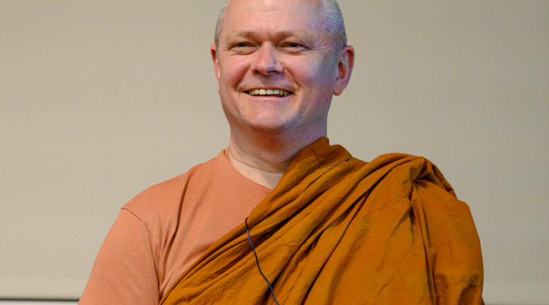 Bhante Sujato