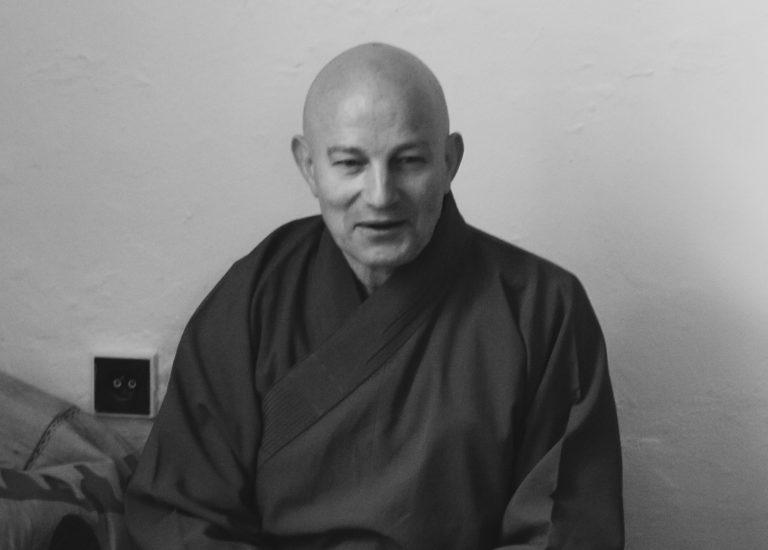 Dhammadipa – Vesak 2012 – Přednáška v Centru Lotus