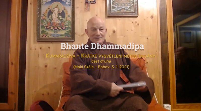 Dhammadipa - Kumaradziva 2