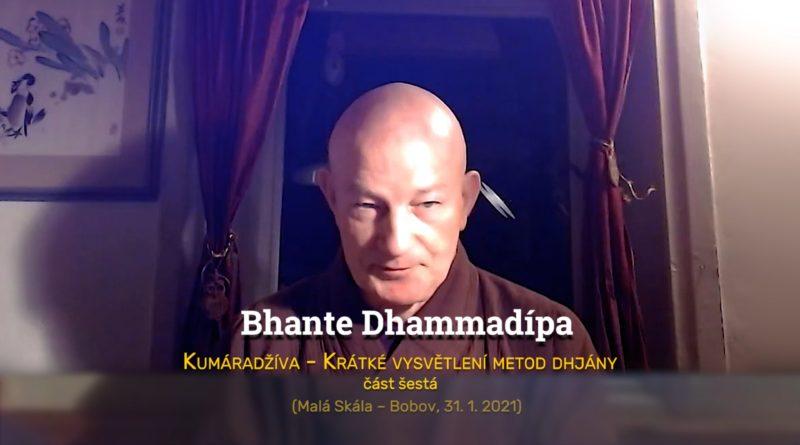 Dhammadipa - Kumaradziva - 06