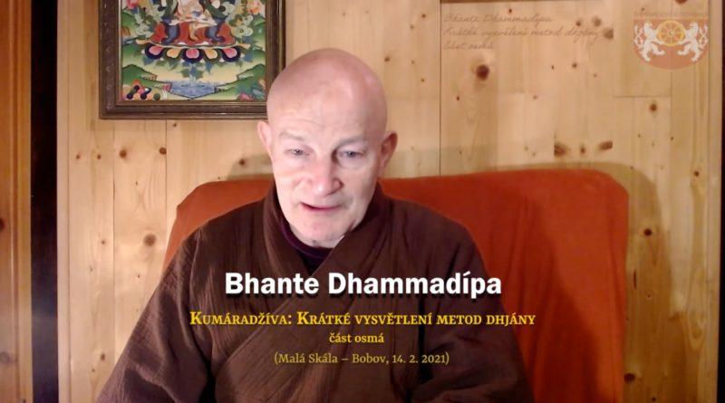 Dhammadipa - Kumaradziva 8