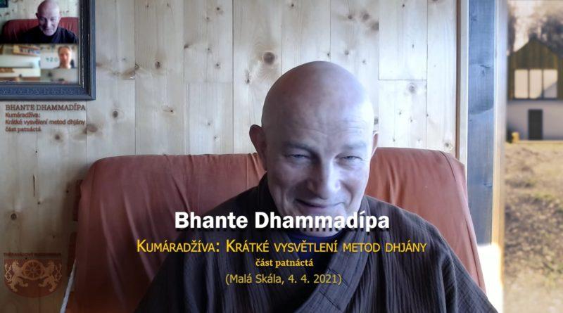 Dhammadipa - Kumaradziva 15